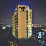 Hotel T24 Residency - Pic 1 (1)