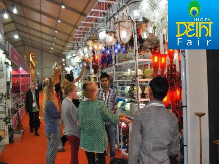 Ihgf Delhi Fair Autumn 2017 12 16 October 2017 Luxe Ensemble